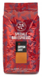 Кофе в зернах Goppion Speciale Bar Espresso 1кг